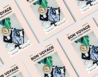 Bon Voyage Magazine Publication