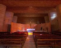 Historia 2 - Iglesia Atlantida
