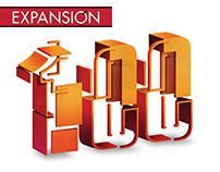 Number 100 for Grupo Expansión