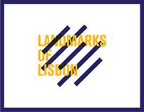 Landmarks of Lisbon
