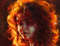 oil portraits #02