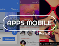 Apps Mobile Part. 2