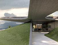 Mawé House in Itaipava, Brazil by Tetro Arquitetura