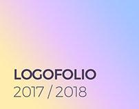 Logofolio 17/18