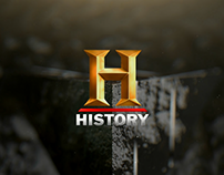 History Channel Sizzle 2016 / Roger