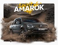 Spirit of Amarok