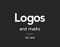 Logos and Marks Vol. One