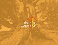 AIDS Consortium: 20 Faces, 20 Reason Brochure