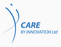 Care By Innovation - Branding