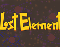 Lost Element Promotional Video