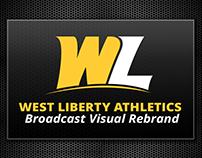 West Liberty University Athletics Broadcast Rebrand