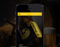 Beer App UI