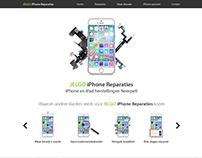 Jelgo iPhone Reparaties (2015)