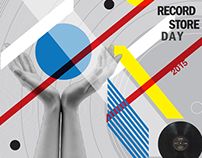 Record Store Day 2015 Compilation Boxset