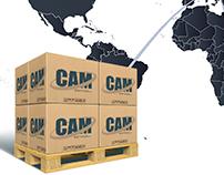 CamService
