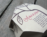 De la tierra a la mesa ( packaging)