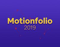 Motionfolio 2019