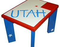 Utah Furniture Collection