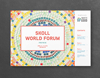 Skoll World Forum Primer for Smarter Good
