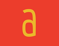 шрифт Хинтон | Hinton font