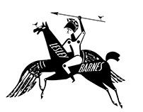 Lesley Barnes - Animated Logo