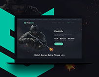 CSGO - play and get money and skins