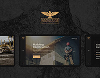 GLC - Website for Construction Company