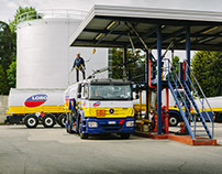 Loro Distributori | Industrial & commercial reportage