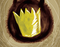 Where the Wild Things Are book cover