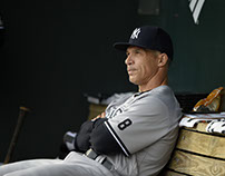 Yankees Fire Manager Joe Girardi