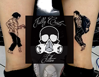 Social Media | Jully Costa Tattoo