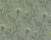 Textile Pattern Designs