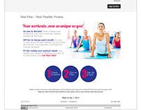 Real Flexi Website