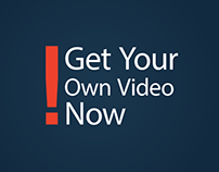 Get your video NOW!