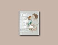 Todas las madres del mundo - Ediciones Destino