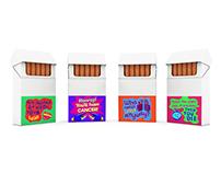 Smokefree Labels
