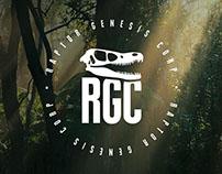 RGC - Raptor Genesis Corporation