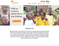 Nansana Children Centre