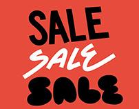 """""""DM"""" Sales Campaign"""