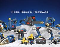 Nabil Tools ADS