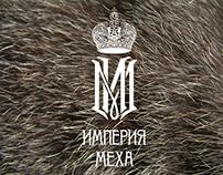 Brand identity | Fur expo