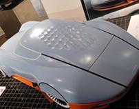 Porsche 999 _ Car Design News Article