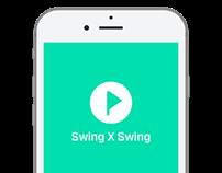 Golf App Redesign