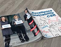 Company Report, Austria