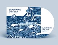 Silvertonic - Little Boat CD