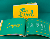 You Are Loved Booklet