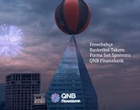 QNB Finansbank Fenerbahçe Final Four