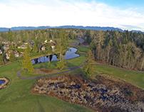 Aerial Reel Feb 2015