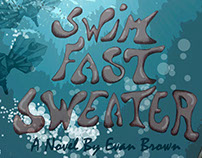 Book Cover Using Random Word Association