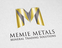 Memie Metals Logo